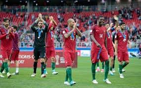 Portugal se quedó con el último lugar del podio