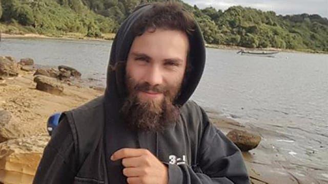 Santiago Maldonado desapareció el pasado 1 de agosto y aún se desconoce qué sucedió