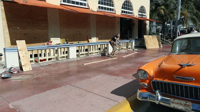 ONU se prepara para apoyar a República Dominicana ante huracán Irma