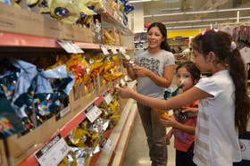 En promedio, el kilo de huevo de pascua en los productos relevados fue de 630 pesos