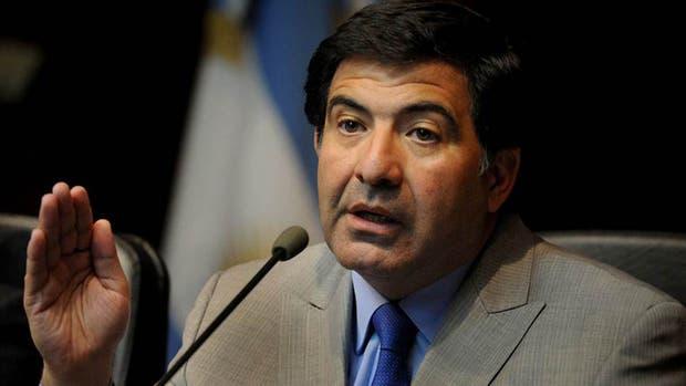 La AFIP acusó a Ricardo Echegaray de ocultarle a la Justicia las deudas impositivas de Lázaro Báez