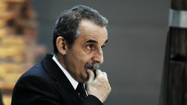 Detuvieron al exjefe del Ejército César Milani