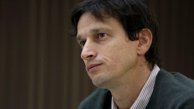 Lagomarsino fue procesado en causa del homicidio del fiscal Nisman