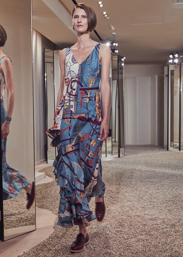 El verano 18 de Hermès