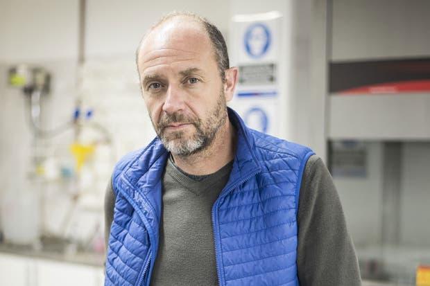 Esteban Jobbagy, agrónomo y doctor en Ecología