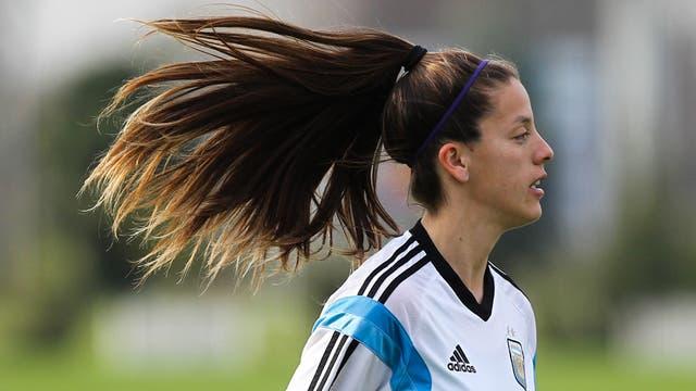 Selección Argentina de Fútbol Femenino