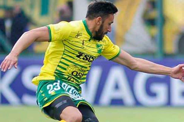Defensa derrotó a Gimnasia y clasificó a la Sudamericana