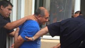 Pidieron la detención de Mallo