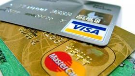 Las tarjetas de crédito del viajero nunca deberían ir guardadas en el mismo lugar en caso de sufrir algún robo o pérdida