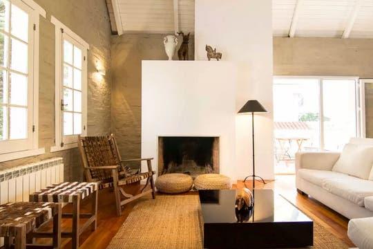 Este magnífico loft, amplio y lleno de luz, cuenta con todo lo necesario para disfrutar en familia. Foto: Gentileza Airbnb