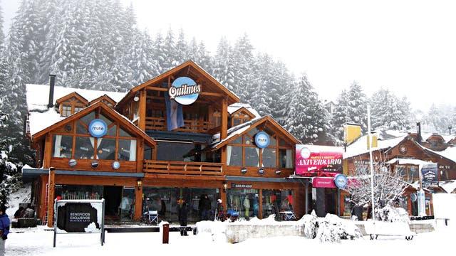 La mejor propuesta para el after ski del Cerro Catedral está en Mute