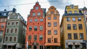Estocolmo, una de las escalas más esperadas