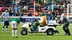 Una baja inesperada para Sampaoli: operaron otra vez a Ramiro Funes Mori y recién volverá a jugar en 2018