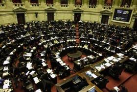 El Congreso sancionó la ley de medios en octubre pasado