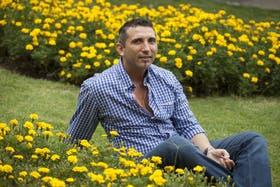 Víctor Morales encontró en la Fundación Salud una nueva manera de vivir su enfermedad