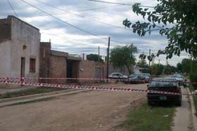 Un hombre mató a su ex mujer, a la actual pareja de ella y luego se suicidó en Cruz del Eje