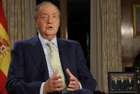 El rey Juan Carlos y la Casa Real de España, con la peor imagen en su historia