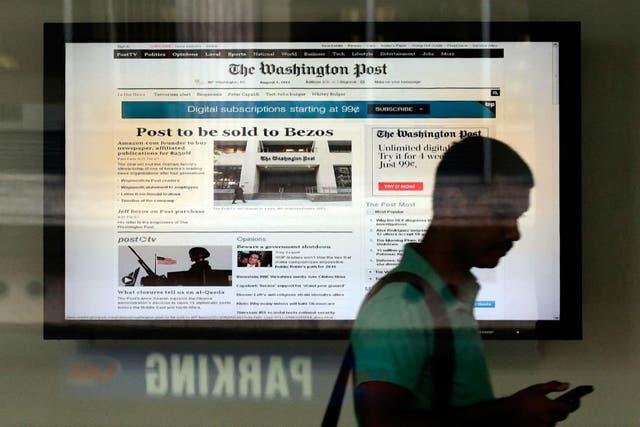 El deterioro de las finanzas del diario se había acelerado en la crisis financiera