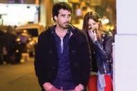 Candelaria Tinelli y Nacho Viale, las primeras fotos del romance del año