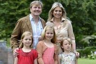 Máxima de Holanda visitará la Argentina en Navidad con toda su familia