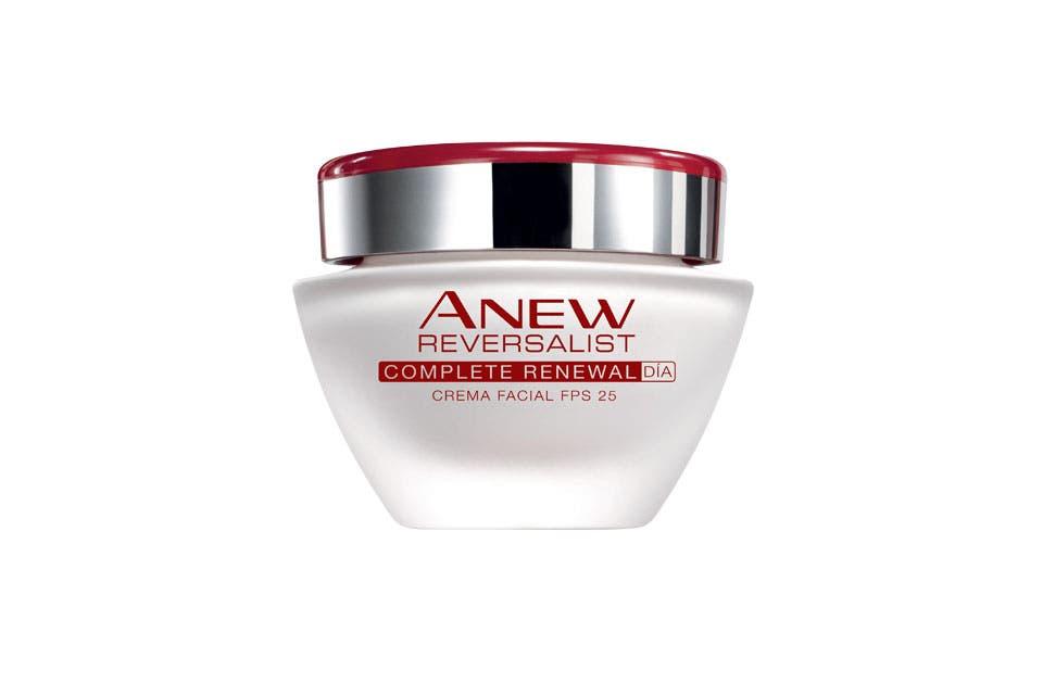 Anew Reversalist Complete Renewal 35+ ($179, Avon).