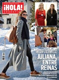Revista 272 - Enero 2016