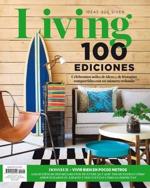 Living 100 - Febrero 2016