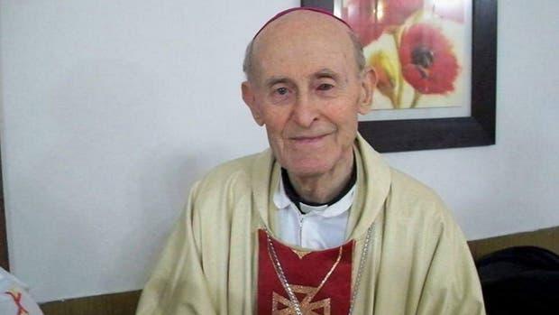 Moisés Blanchoud tenía 92 años