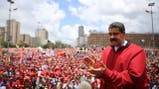 "Maduro: ""Hoy hemos derrotado un intento golpista"""