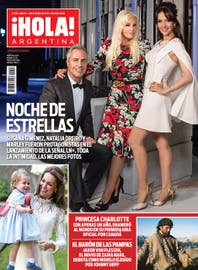 Revista 308 - Octubre 2016
