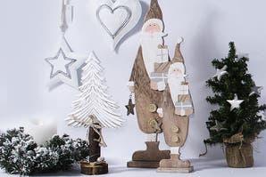 Navidad: propuestas para decorar tu casa