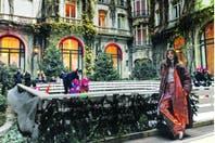 """Calu Rivero, en París: """"Estoy enamorada... pero no quiero dar nombres"""""""