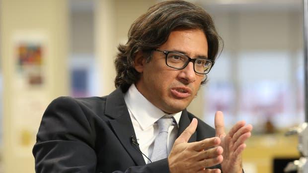 Germán Garavano