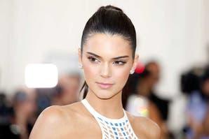 Nos encanta el pelo de: Kendall Jenner