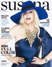 La revista de agosto