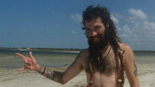 Santiago Maldonado está desaparecido desde el 1 de agosto pasado