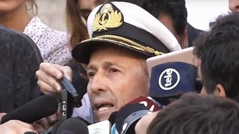 """La Armada investiga un """"nuevo indicio"""": es un ruido que podría provenir del submarino ARA San Juan"""
