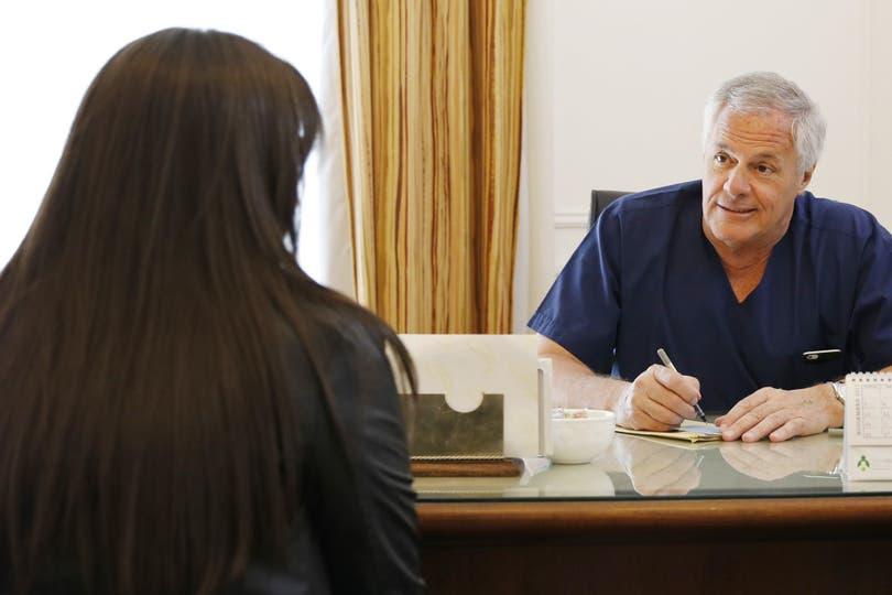 Mujeres de más de 45 años con varones mucho más jóvenes conforman un nuevo perfil de consulta en salud reproductiva