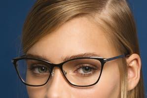 Cómo maquillarte si usás anteojos