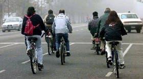 Fomentan el uso de bicicletas