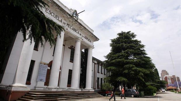 El Gobierno mudará el ministerio de Justicia al predio de la ex ESMA