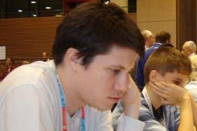 Con la vuelta al ranking ELO, el ajedrecista Diego Flores vuelve a los primeros planos