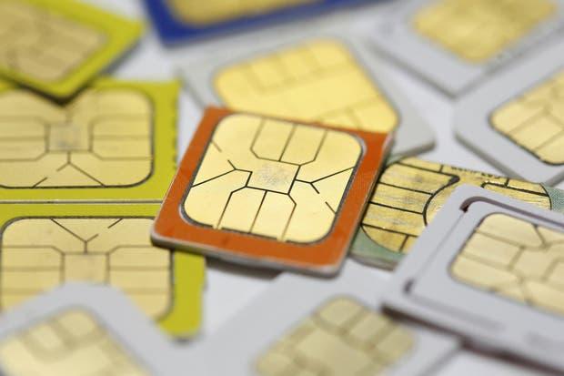 La clásica tarjeta SIM será eventualmente reemplazada por una función integrada dentro del dispositivo