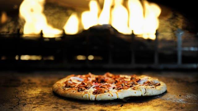 Hacé take away o pedí delivery, pero no dejes de probar las pizzas de Buenos Aires Pizza