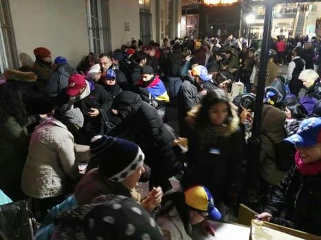 Chinchilla: Gobiernos de la región deben reconocer consulta como legítima