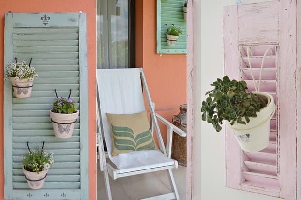 Diseños para tu jardín   decoideas   espacio living
