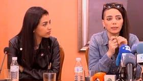 """Jimena Rico denunció que fue detenida en Turquía """"por ser mujer y lesbiana"""""""