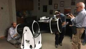 El equipo observará y medirá el asteroide MU69 mediante 12 telescopios espaciales dispuestos en diversas zonas