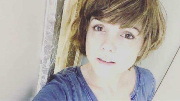 Araceli González, con miedo por los casos de inseguridad