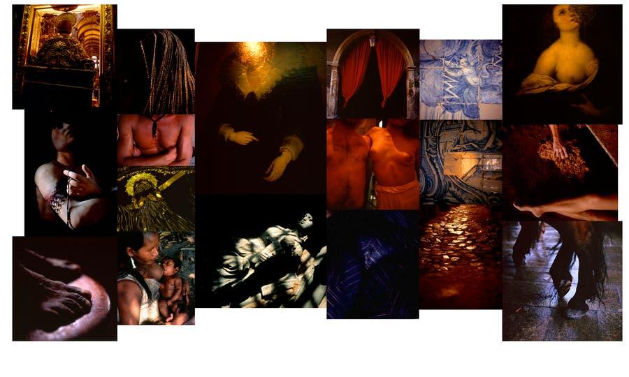 """""""Barro"""" (2005), de Miguel Branco."""
